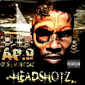 Play & Download Headshotz by AP9 | Napster