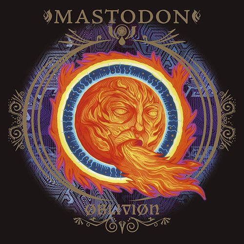 Oblivion by Mastodon