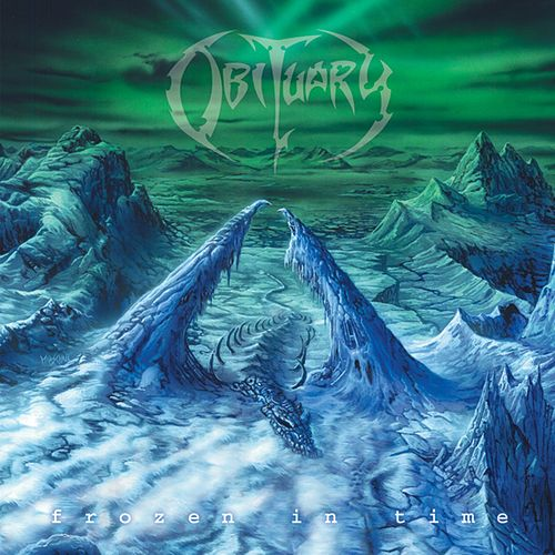 Play & Download Frozen In Time [Special Edition] by Obituary | Napster