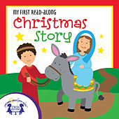 My First Read-Along Christmas Story by Kim Mitzo Thompson