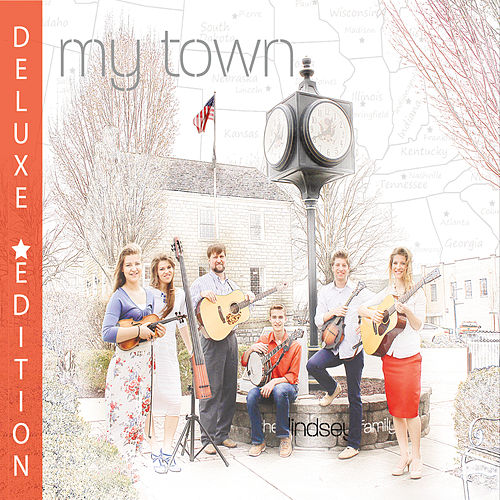 My Town Deluxe by The Lindsey Family