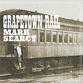 Grapetown Rail by Mark Searcy