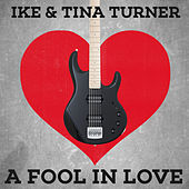 A Fool In Love von Phil Spector