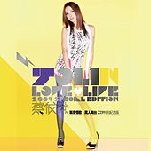Jolin Love & Live 2009 Special Edition by Jolin Tsai