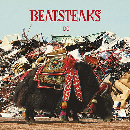 I Do by Beatsteaks