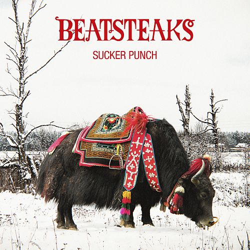 Sucker Punch by Beatsteaks