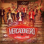 La Salsa Es Mi Vida by Mercadonegro