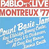 Montreux '77 by Count Basie
