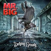Forever and Back by Mr. Big