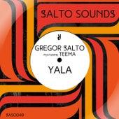 Yala by Gregor Salto