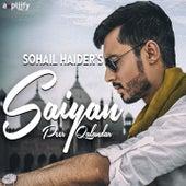 Saiyan Peer Qalandar by Sohail Haider