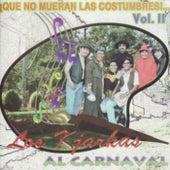 Al Carnaval (Que No Mueran las Costumbres, Vol. II) by K'Jarkas