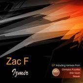 Izmir by Zac F