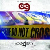 Jackin 4 Beats by Lil B Tha Grinda
