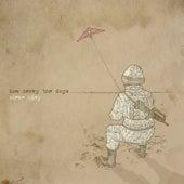 How Heavy the Days by Steve Adey