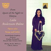 From Queen of the Night to Elektra: Opera Arias, Songs & Lieder by Various Artists