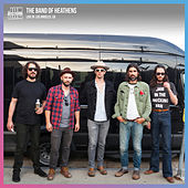 Jam in the Van - Band of Heathens by Band Of Heathens