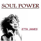 Soul Power de Etta James