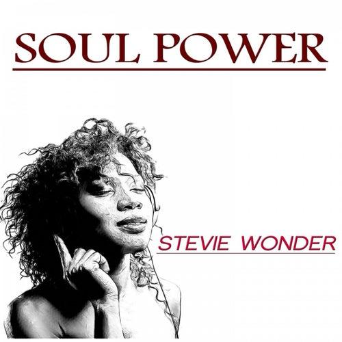 Soul Power by Stevie Wonder