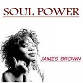 Soul Power von James Brown