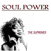 Soul Power by The Supremes