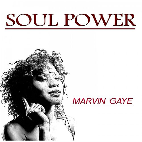 Soul Power by Marvin Gaye