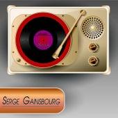 Classic Silver von Serge Gainsbourg