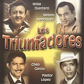 Los Triunfadores by Various Artists