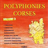 Polyphonies corses, Vol. 2 by Various Artists