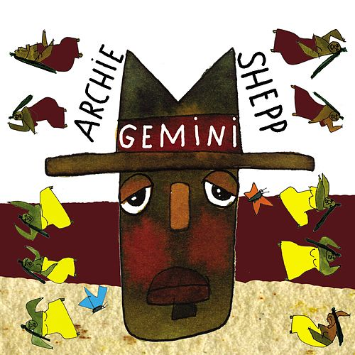 Gemini by Archie Shepp