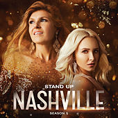 Stand Up by Nashville Cast