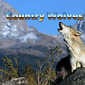 Country Wolves von Various Artists
