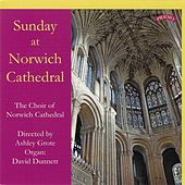 Sunday at Norwich Cathedral by Various Artists