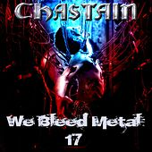 We Bleed Metal 17 by David T. Chastain