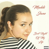 Best Night of My Life by Maddi Jane