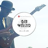 Blues on the Delta von Ben Webster