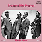 Greatest Hits Medley: Fools Fall in Love / Adorable / Such a Night / Money Honey / What'cha Gonna Do / Drip Drop / Please Stay / Suddenly Theres a Valley / Hypnotized / I Know / Drifting Away from You / Lucille / Someday You'll Want Me to Want You / I Go von The Drifters