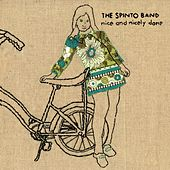 Tractor by The Spinto Band