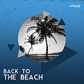 Back to the Beach by Various Artists