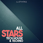 All Stars - Tech House & Techno by Various Artists