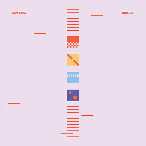 Iteration by Com Truise