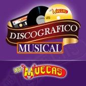 Discografia Musical by Los Muecas