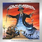 Sigh No More (Anniversary Edition) [Live] by Gamma Ray