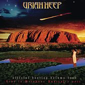 Official Bootleg, Vol. 4 - Live in Brisbane, Australia 2011 by Uriah Heep
