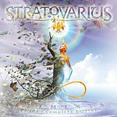 Elements, Pt. 1 & 2 (Complete Edition) by Stratovarius