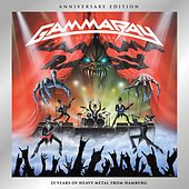 Heading for the East (Anniversary Edition) [Live] by Gamma Ray