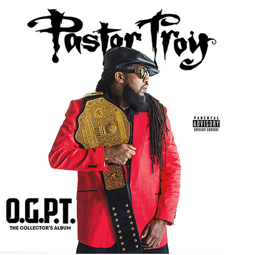 In Atlanta by Pastor Troy