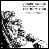 Highest Region by Johnny Clarke
