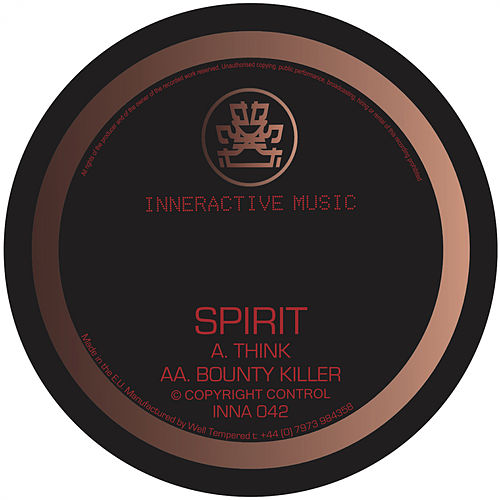 Think / Bounty Killer by Spirit