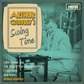 Arthur Godfrey's Swing Time by Arthur Godfrey